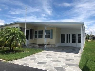 2126 Wailua Drive, Holiday, FL 34691 - MLS#: W7803675
