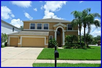 27335 Fordham Drive, Wesley Chapel, FL 33544 - MLS#: W7803676