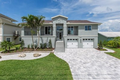 8047 Island Drive, Port Richey, FL 34668 - MLS#: W7803683