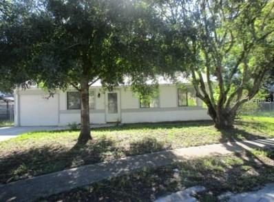 8010 Mockernut Lane, Port Richey, FL 34668 - MLS#: W7803709