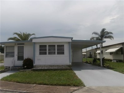 3205 Lanark Drive, Holiday, FL 34690 - MLS#: W7803723