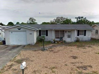 7520 Birchwood Drive, Port Richey, FL 34668 - MLS#: W7803729