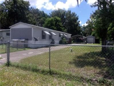 9350 Peony Street, New Port Richey, FL 34654 - MLS#: W7803737