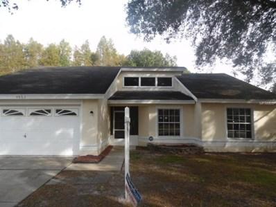 4862 Mill Run Drive, New Port Richey, FL 34653 - MLS#: W7803758