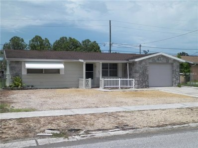 5527 Flora Avenue, Holiday, FL 34690 - #: W7803766