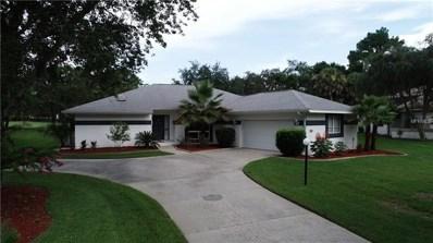 158 Pine Street, Homosassa, FL 34446 - MLS#: W7803773