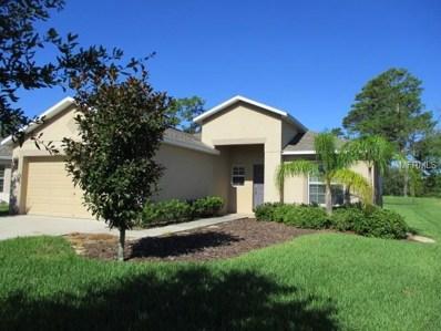 18349 Waydale Loop, Hudson, FL 34667 - MLS#: W7803774