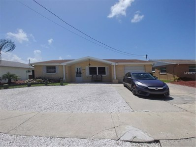 5410 Flora Avenue, Holiday, FL 34690 - #: W7803776