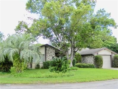 8706 Lincolnshire Drive, Hudson, FL 34667 - MLS#: W7803778