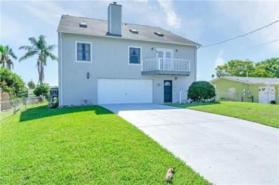13710 Maria Drive, Hudson, FL 34667 - MLS#: W7803781