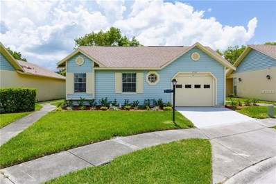 4803 Westbury Court, New Port Richey, FL 34655 - MLS#: W7803782