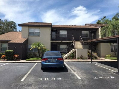 3844 Staysail Lane UNIT 3844, Holiday, FL 34691 - MLS#: W7803786