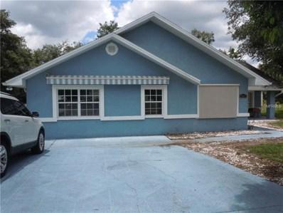 3287 Beaver Avenue, Spring Hill, FL 34609 - MLS#: W7803806