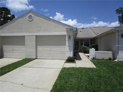 13130 Greenview Court, Hudson, FL 34669 - MLS#: W7803824