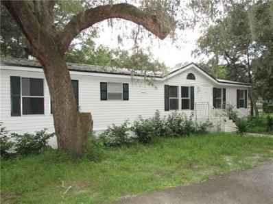 16159 Wiscon Road, Brooksville, FL 34601 - MLS#: W7803829