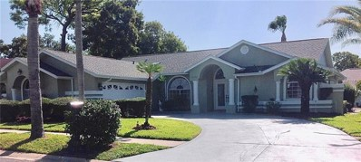 13750 Orion Court, Hudson, FL 34667 - MLS#: W7803846