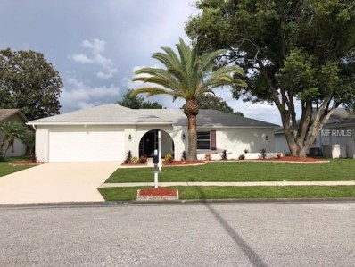 3638 Sarazen Drive, New Port Richey, FL 34655 - MLS#: W7803851