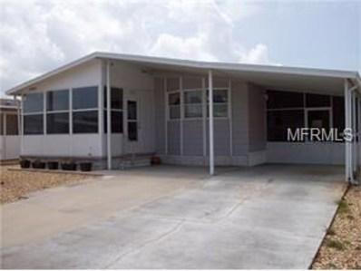 7312 Osage Drive, Hudson, FL 34667 - MLS#: W7803873