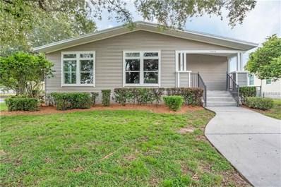 14378 Evermore Street, Brooksville, FL 34613 - MLS#: W7803874