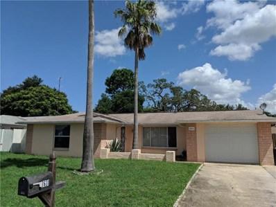 7631 Ironbark Drive, Port Richey, FL 34668 - #: W7803876