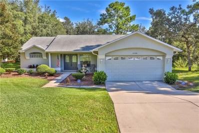 10381 Canyon Pond Court, Weeki Wachee, FL 34613 - MLS#: W7803890