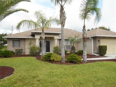 447 Archway Drive, Spring Hill, FL 34608 - MLS#: W7803892