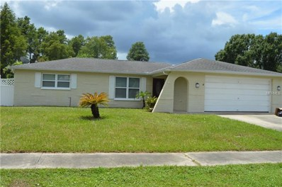 7940 Teal Drive, New Port Richey, FL 34653 - MLS#: W7803914