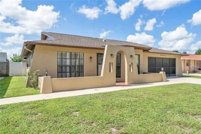 8914 Schrader Boulevard, Port Richey, FL 34668 - MLS#: W7803931