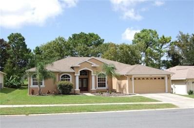 10539 Audie Brook Drive, Spring Hill, FL 34608 - MLS#: W7803934