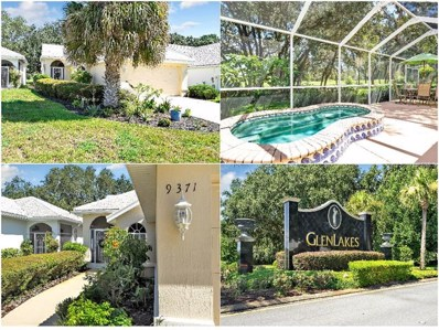 9371 French Quarters Circle, Weeki Wachee, FL 34613 - MLS#: W7803935