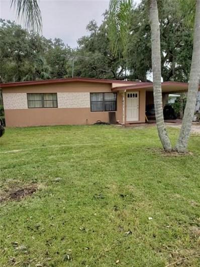 5012 Osprey Lane, New Port Richey, FL 34652 - MLS#: W7803938