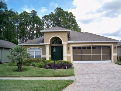 11533 Heritage Point Drive, Hudson, FL 34667 - MLS#: W7803942