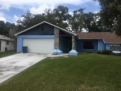 7342 Philatelic Drive, Spring Hill, FL 34606 - MLS#: W7803951