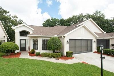9241 Green Pines Terrace, New Port Richey, FL 34655 - MLS#: W7803956