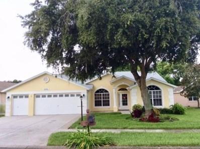 6446 Cardinal Crest Drive, New Port Richey, FL 34655 - MLS#: W7803962