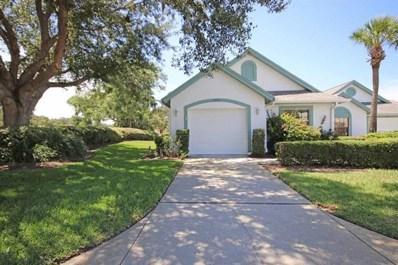 3603 Downfield Place, New Port Richey, FL 34655 - MLS#: W7803965
