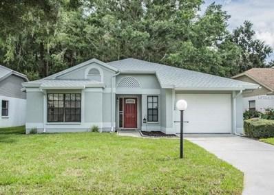 11708 Aspenwood Drive, New Port Richey, FL 34654 - MLS#: W7803968