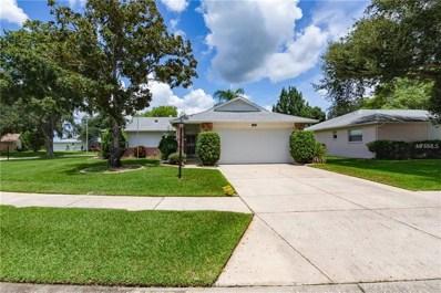 9049 Tiara Court, New Port Richey, FL 34655 - MLS#: W7803984