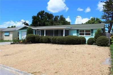 4531 Mayflower Drive, New Port Richey, FL 34652 - MLS#: W7803987