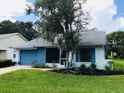 11627 Cocowood Drive, New Port Richey, FL 34654 - MLS#: W7803989