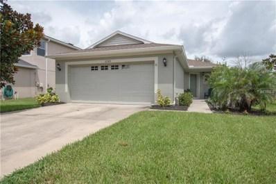 12325 Field Point Way, Spring Hill, FL 34610 - MLS#: W7803993