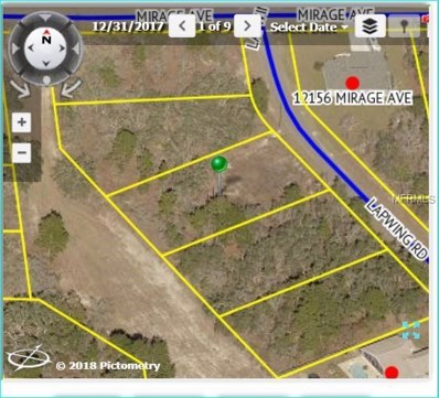 11327 Lapwing Road, Weeki Wachee, FL 34614 - MLS#: W7804002
