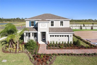 303 Summer Squall Road, Davenport, FL 33837 - MLS#: W7804005