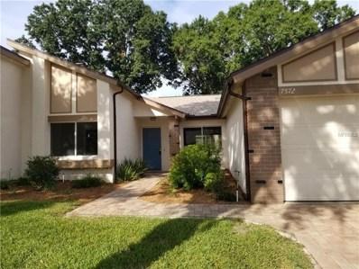 7572 Heather Walk Drive, Weeki Wachee, FL 34613 - MLS#: W7804008