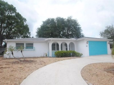 5730 Otis Drive, New Port Richey, FL 34652 - MLS#: W7804014