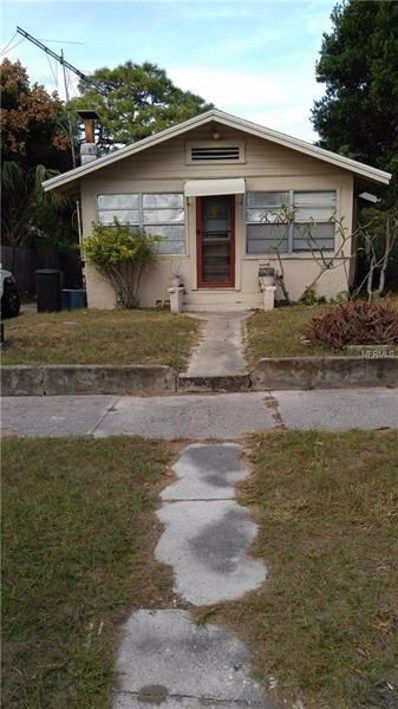 5841 Florida Avenue, New Port Richey, FL 34652 - MLS#: W7804024