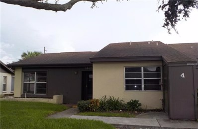 3849 Staysail Lane UNIT 4, Holiday, FL 34691 - MLS#: W7804025