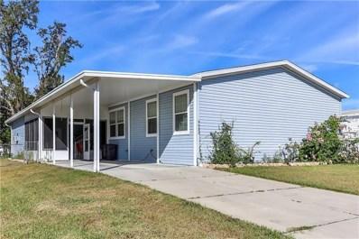 9932 Scepter Avenue, Brooksville, FL 34613 - MLS#: W7804027