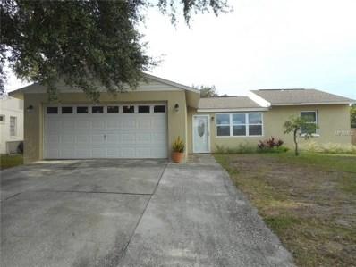 3031 Lecanto Street, Holiday, FL 34691 - MLS#: W7804034