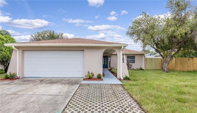 9162 Bryan Dairy Road, Seminole, FL 33777 - MLS#: W7804036
